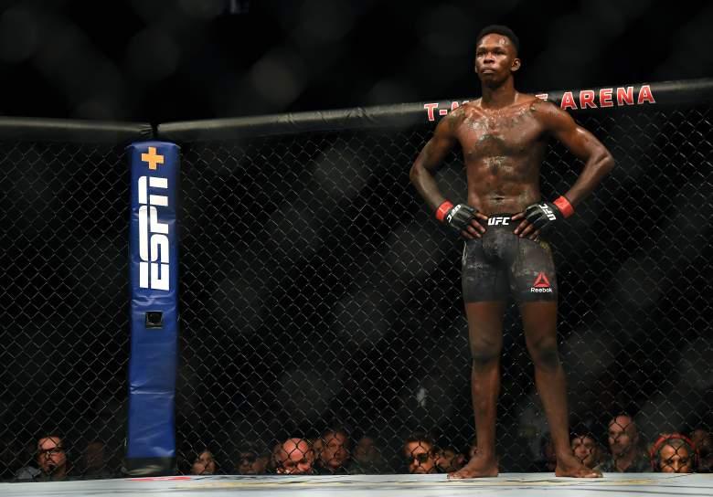 UFC 253 PPV