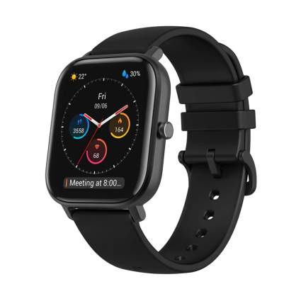 smart watch with GPS