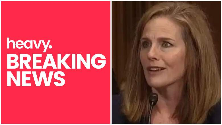 Amy Coney Barrett views on health care and obamacare screenshot