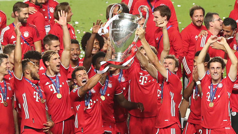How to Watch Bayern Munich Games in US | Heavy.com