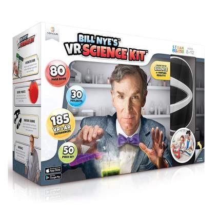 Bill Nye's VR Science Kit