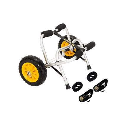Bonnlo Kayak & Canoe Carrier Dolly