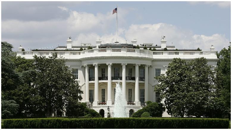 COVID-19 White House aid