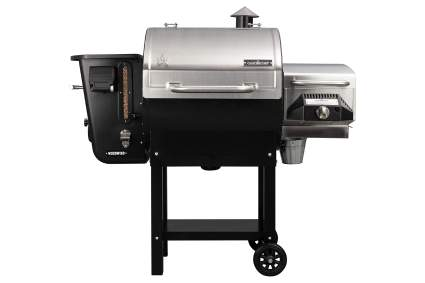 Camp Chef 24-Inch WiFi Woodwind Pellet Grill & Smoker with Sear Box