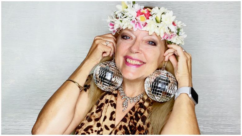 Carole Baskin Dancing With the Stars Partner