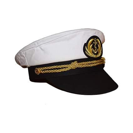 Chiclinco Captain's Hats