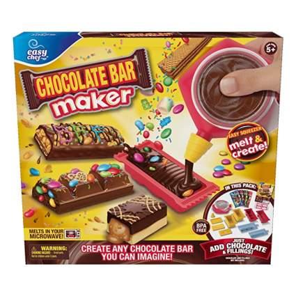 chocolate candy bar kit
