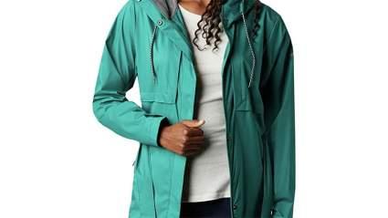 Columbia Sportswear Trenchcoat