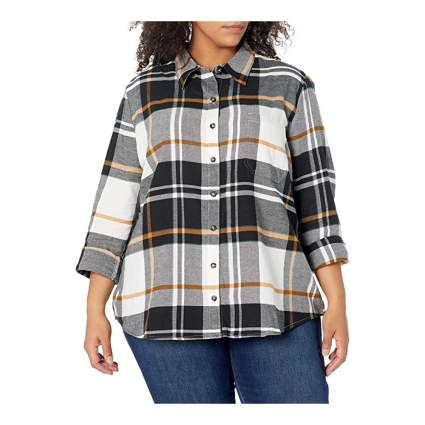 Dickies plaid shirts for women