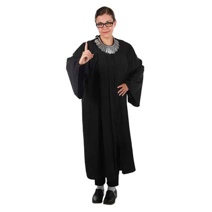 Dissent Judge costume