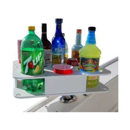 Docktail Boat Bar