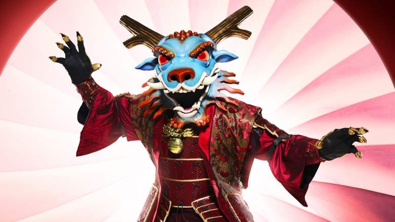 Dragon. The Season Four premiere of THE MASKED SINGER airs Wednesday, Sept. 23 at 8 p.m. ET/PT on FOX.
