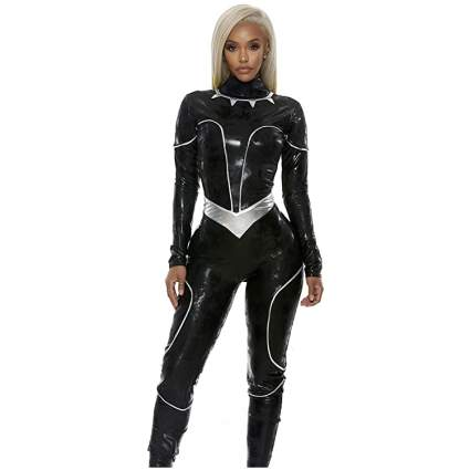 Forplay Black Panther Sexy Costume