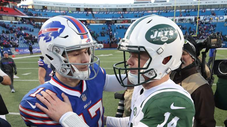 Jets vs Bills Live Stream