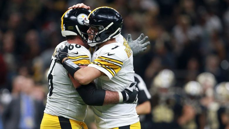 Steelers G David Decastro likely out for Week 1 vs. Giants