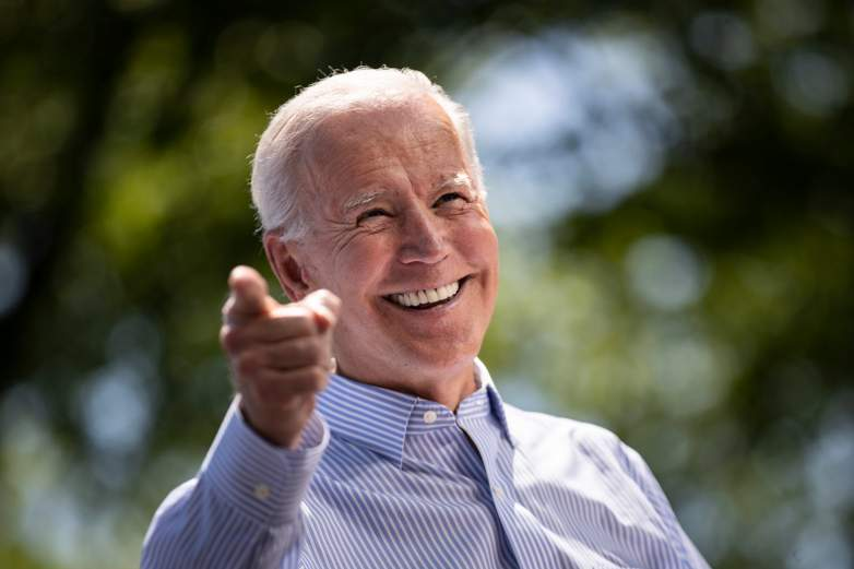 Did Joe Biden Finish Last in His College Class? No, But He Was in the Bottom Half