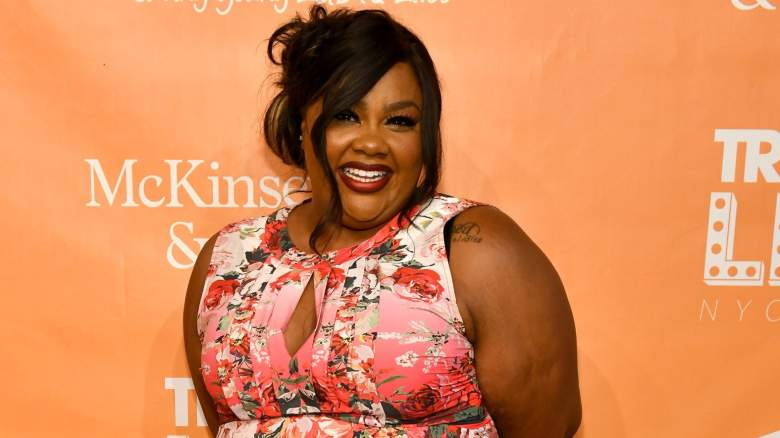 Nicole Byer attends TrevorLIVE NY 2019 at Cipriani Wall Street on June 17, 2019 in New York CIty.