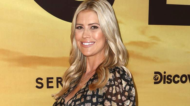 """Christina Anstead attends the Los Angeles Special Screening Of Discovery's """"Serengeti"""" at Wallis Annenberg Center for the Performing Arts on July 23, 2019 in Beverly Hills, California."""