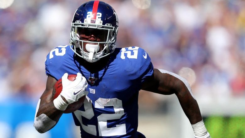 Wayne Gallman and Dion Lewis fantasy outlook after Saquon Barkley injury