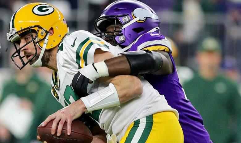 Packers Vikings Betting guide spread odds pick