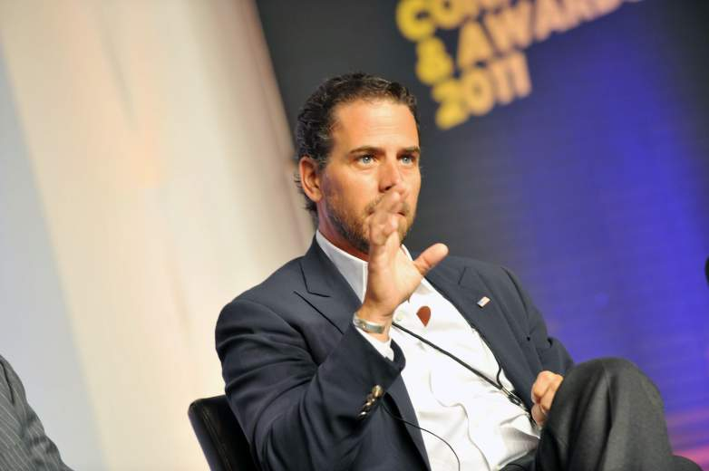 FACT CHECK: Was Hunter Biden Dishonorable Discharged From the Military?