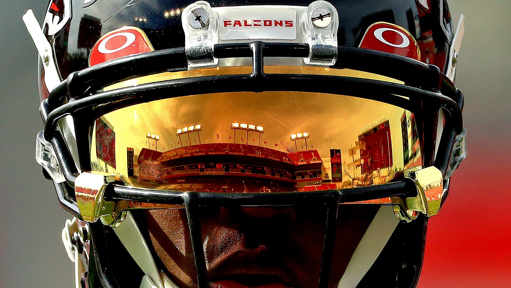 Black Is Back In Falcons 2020 Jersey Schedule Heavy Com