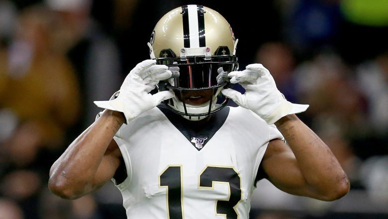Fantasy implications from Michael Thomas injury