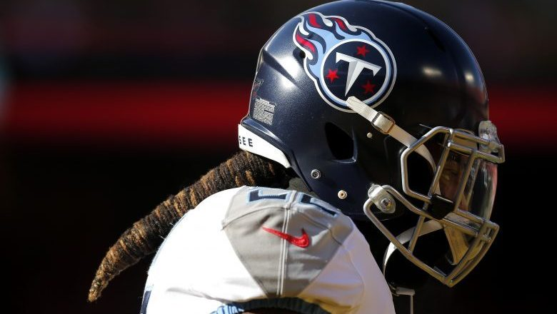 DraftKings showdown Monday Night Football Titans vs. Broncos