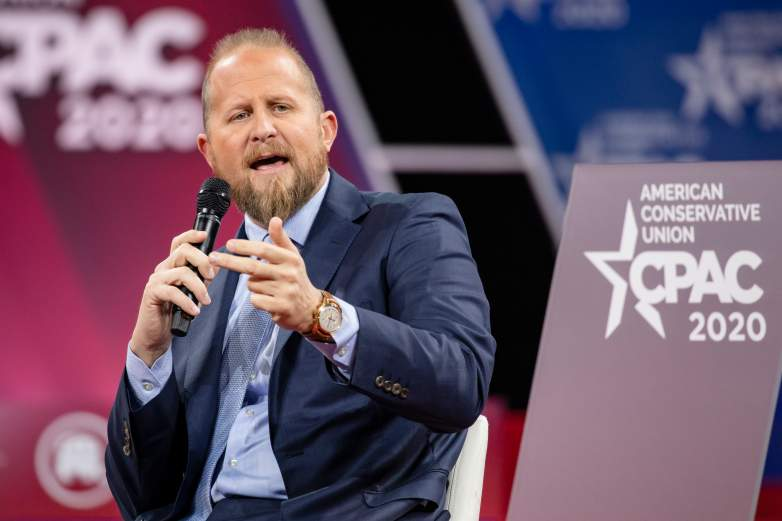 Trump Campaign Blames Democrats & 'RINOs' for Brad Parscale Incident