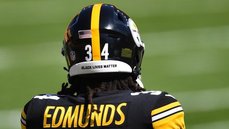 Terrell-Edmunds-Steelers