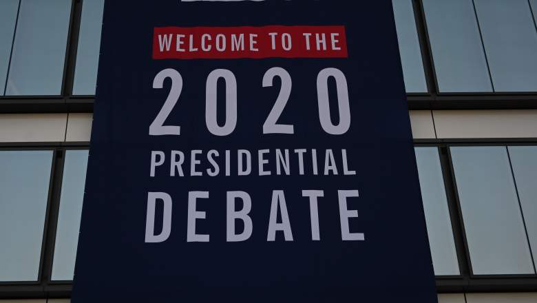 what time is the presidential debate tonight - photo #2