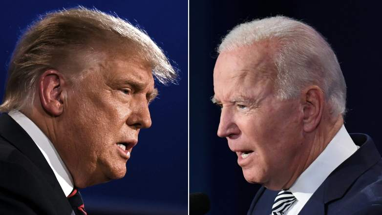 biden trump first debate