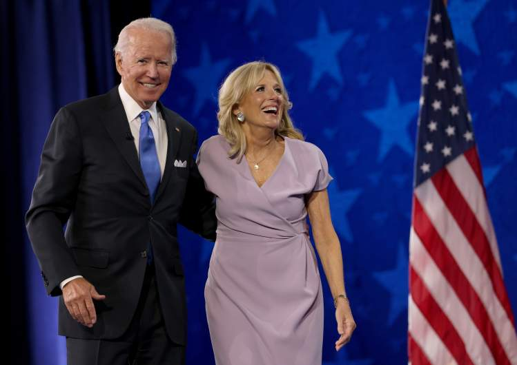 joe biden jill biden taxes