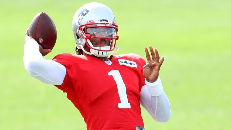 Fantasy Football QB Rankings Week 1