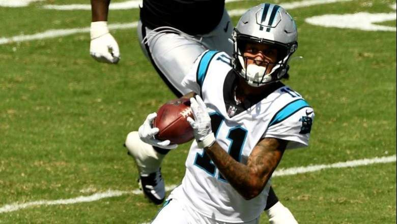 Fantasy Football Wide Receiver Rankings Week 2