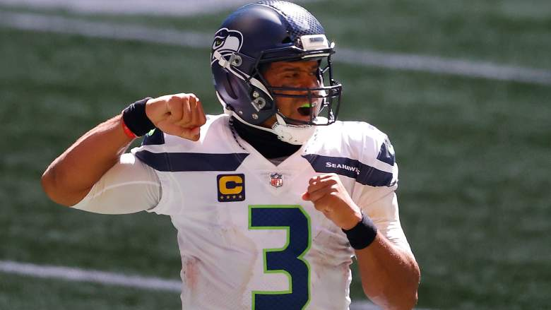 Seahawks Playoff Opponent
