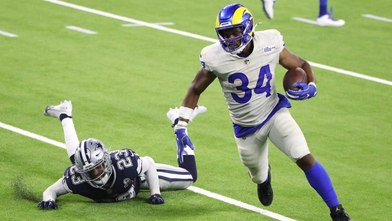 Fantasy Football Start Em, Sit Em Running Backs Week 2