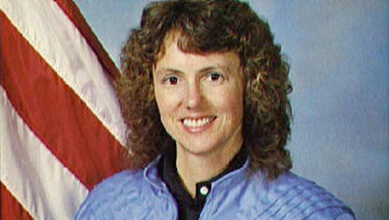 Teacher and space shuttle astronaut, Sharon Christa McAuliffe, is shown in an undated official portrait released by NASA. McAuliffe and the entire Space Shuttle Challenger crew were lost seventy three seconds after launch when a booster rocket failed.