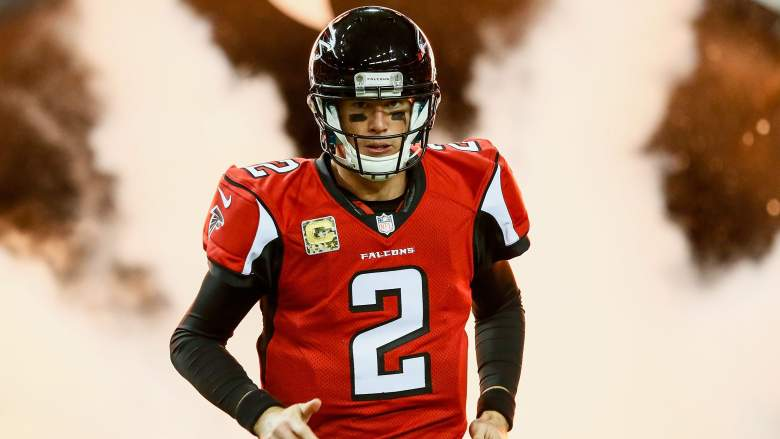 Watch Falcons Without Cable