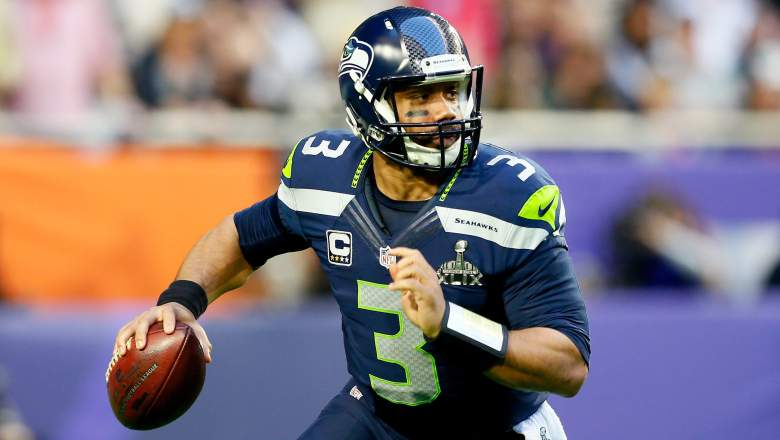 Watch Seahawks Without Cable