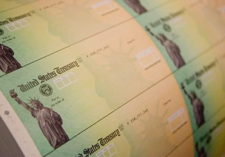 White House $1,200 payments Mnuchin