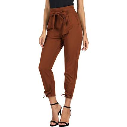 Grace Karin Women's Cargo Pants