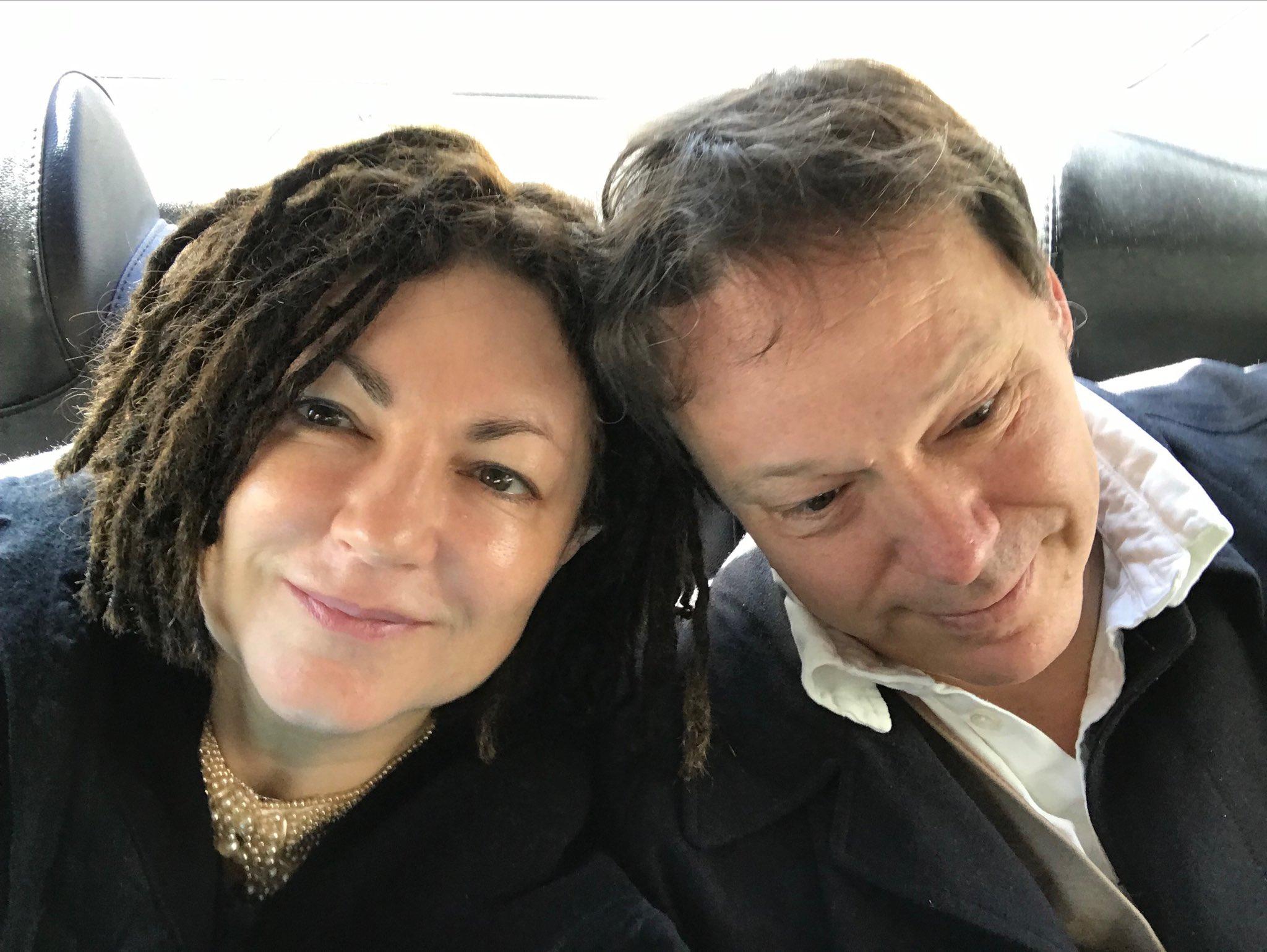 David Graeber wife Nika Dubrovsky