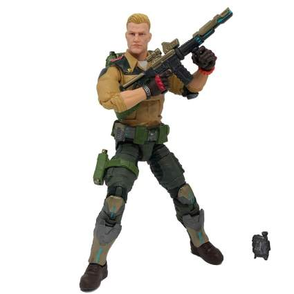 Hasbro GI Joe Classified Series Duke