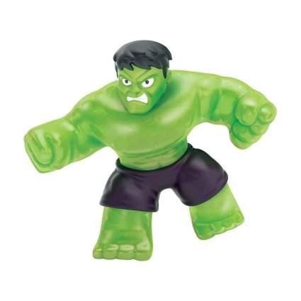Heroes of Goo Jit Zu Marvel Hero Pack - Hulk