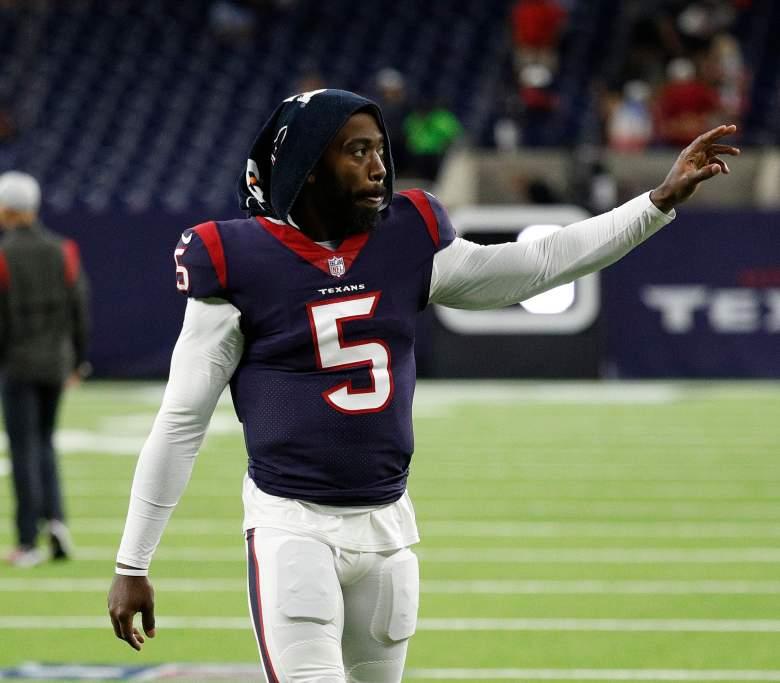 Watch Texans Game Online