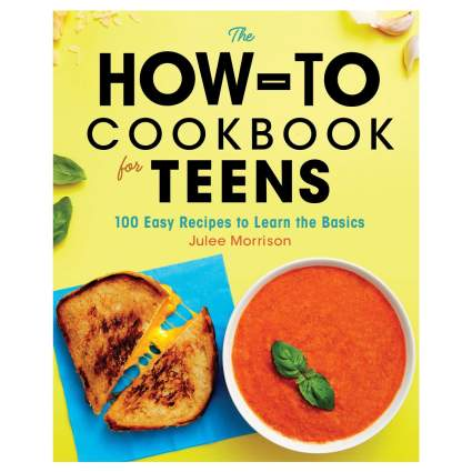 How-To Cookbook for Teens