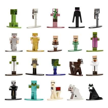 Jada Toys Minecraft 20-Pack