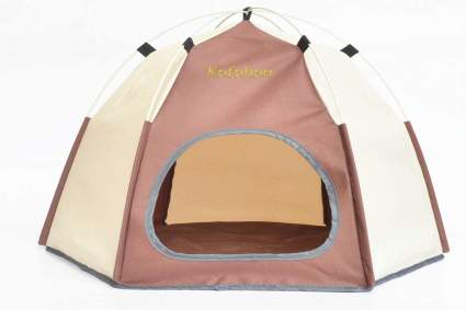 Kofohon dog tent for list