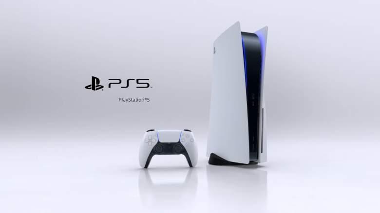 PS5 Showcase Event